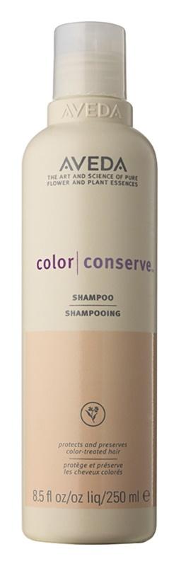 Aveda Color Conserve sampon protector pentru par vopsit