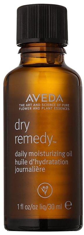 Aveda Dry Remedy hydratisierendes Öl für trockenes Haar