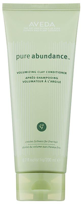 Aveda Pure Abundance balsam pentru volum