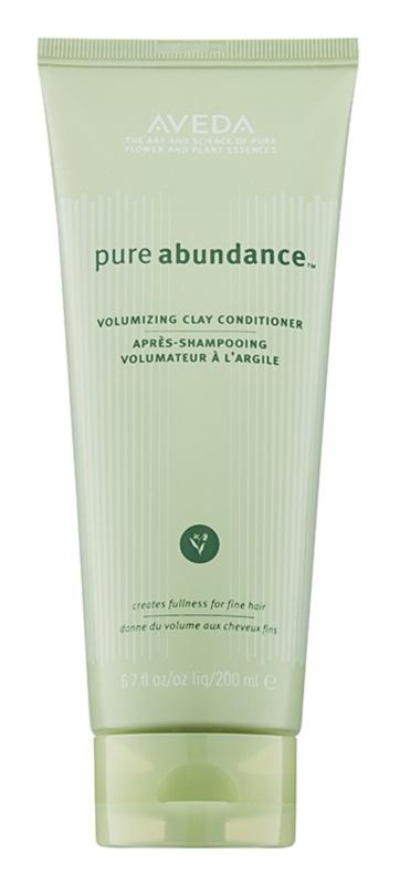 Aveda Pure Abundance kondicionér pro objem
