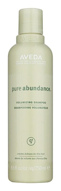 Aveda Pure Abundance shampoing pour donner du volume