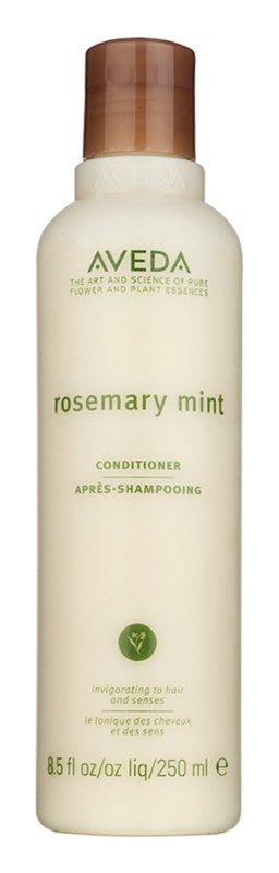 Aveda Rosemary Mint après-shampoing pour cheveux fins à normaux