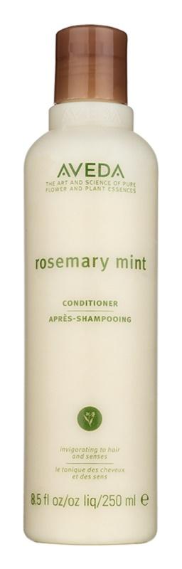 Aveda Rosemary Mint après-shampoing pour cheveux fins à normaux