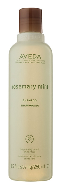 Aveda Rosemary Mint shampoing pour cheveux fins à normaux