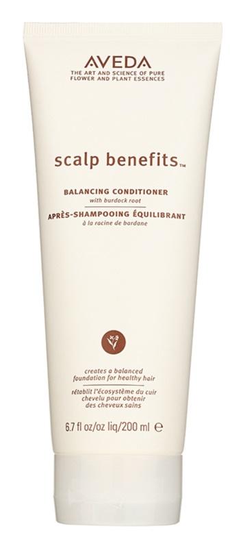 Aveda Scalp Benefits hydratační kondicionér