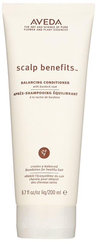 Aveda Scalp Benefits vlažilni balzam