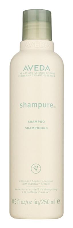 Aveda Shampure champú calmante para todo tipo de cabello