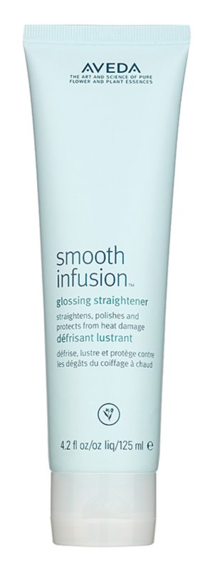 Aveda Smooth Infusion soin lissant thermo-actif anti-frisottis