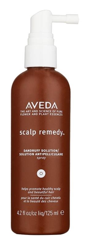 Aveda Scalp Remedy spray do włosów przeciw łupieżowi
