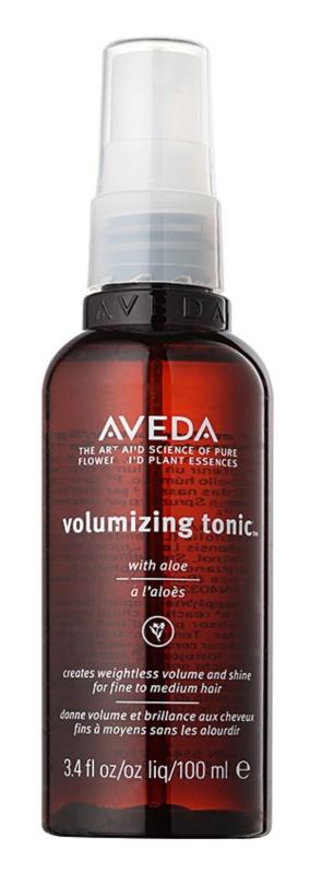 Aveda Tonic tónico capilar para dar volumen y brillo