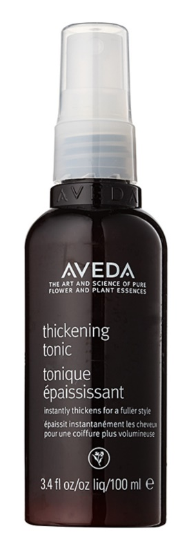 Aveda Tonic tónico capilar para aumentar la densidad del cabello