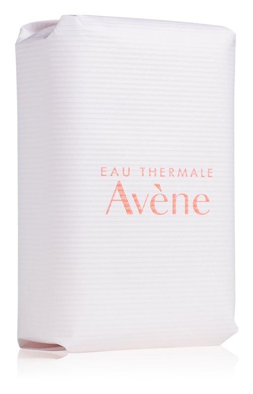 Avène Intolerant Skin στερεό σαπούνι Για  πρόσωπο και σώμα