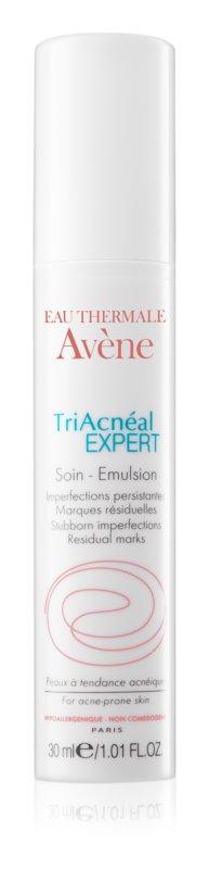 Avène TriAcnéal EXPERT émulsion pour peaux à problèmes, acné