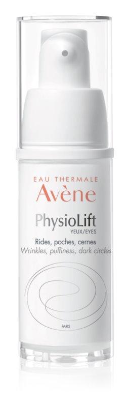 Avène PhysioLift szemkrém a ráncok, duzzanatok és sötét karikák ellen