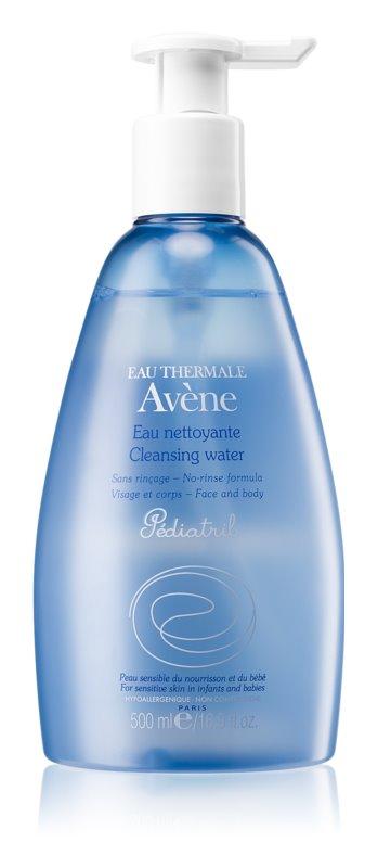 Avène Pédiatril Reinigungswasser für Kinder