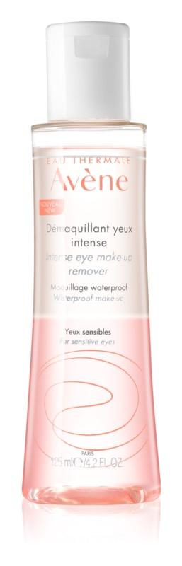 Avène Skin Care Twee-Fasen Make-up Remover voor Gevoelige Ogen