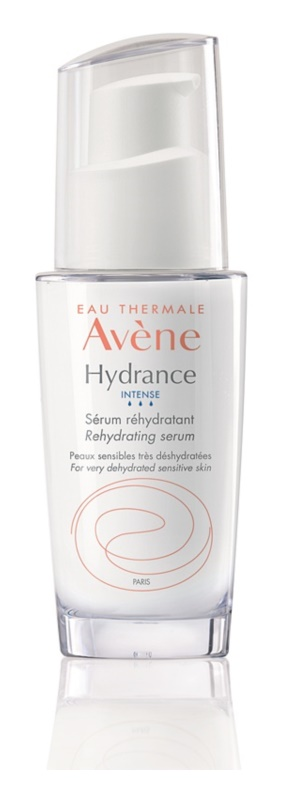 Avène Hydrance Intensive Moisturizing Serum For Very Sensitive Skin