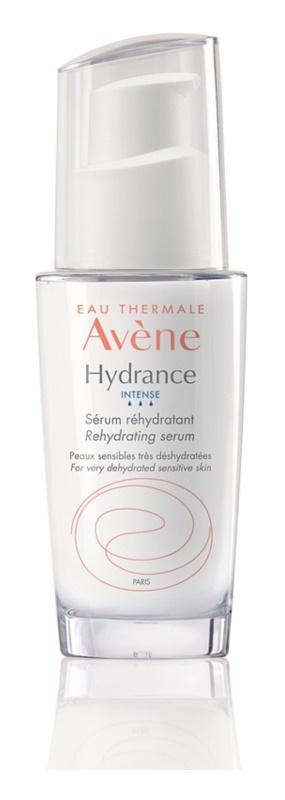 Avène Hydrance sérum intensivo hidratante para pele muito sensível