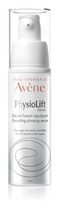 Avène PhysioLift serum za zaglađivanje lica za duboke bore