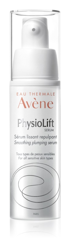 Avène PhysioLift розгладжуюча сироватка проти глибоких зморшок