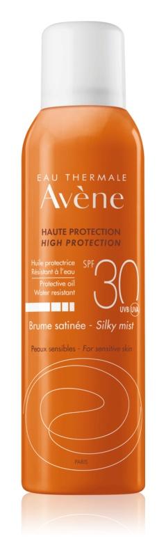 Avène Sun Sensitive aburi de protecție SPF 30