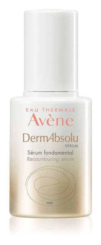 Avène DermAbsolu helyreállító szérum a bőr teltségének visszaadására