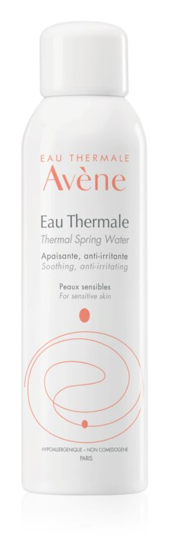 Avène Eau Thermale Thermal Water