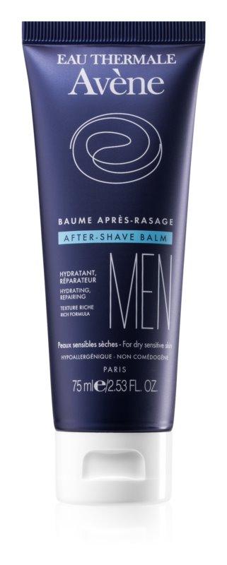 Avène Men balsamo after-shave per pelli sensibili e secche