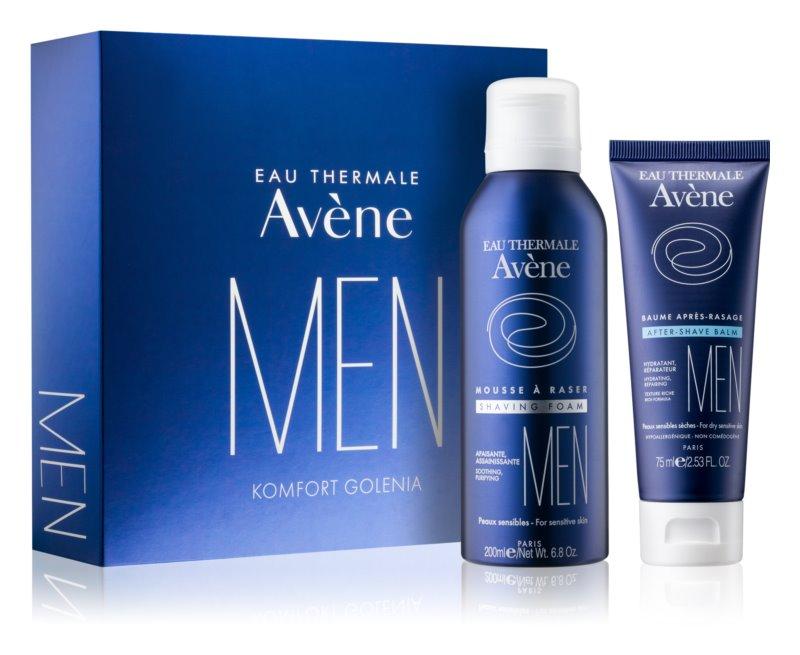 Avène Men Cosmetic Set I.