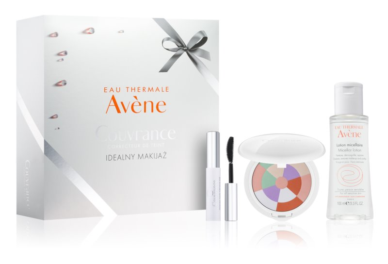 Avène Couvrance poklon set I. (za osjetljivo lice i oči)