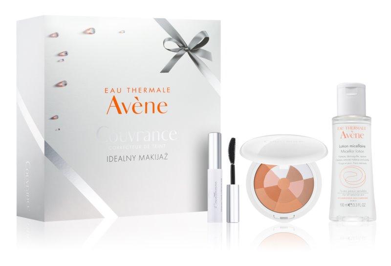 Avène Couvrance darilni set II. (za občutljivo kožo)