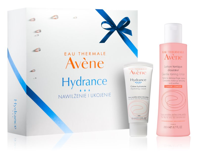 Avène Hydrance Kosmetik-Set  I.