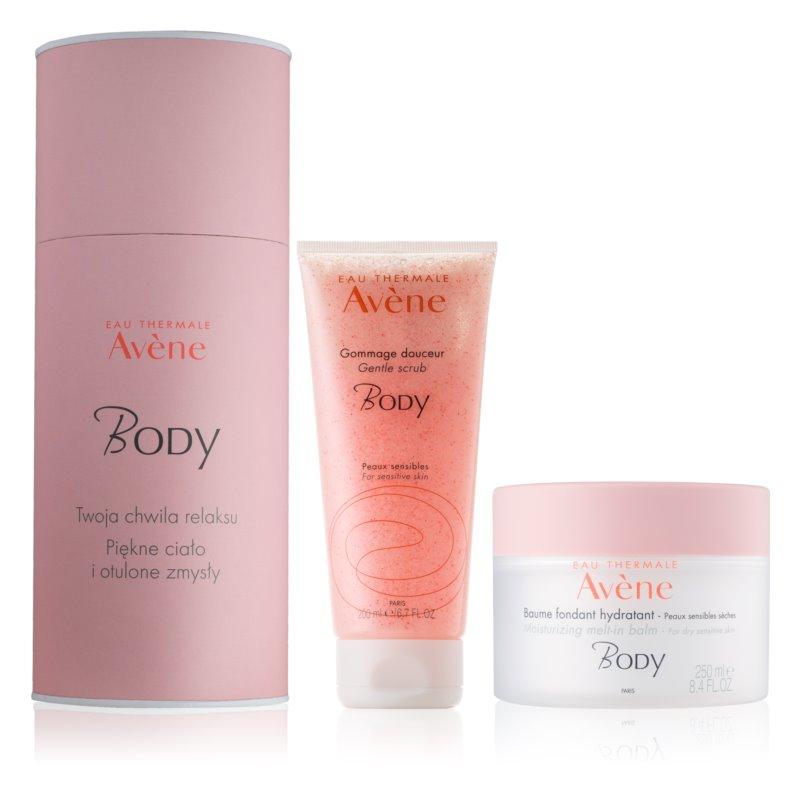 Avène Body подаръчен комплект (за тяло)