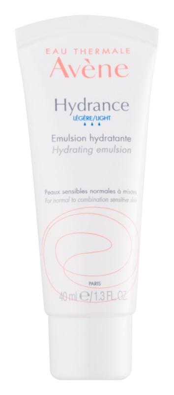 Avène Hydrance hydratační emulze pro normální až smíšenou citlivou pleť