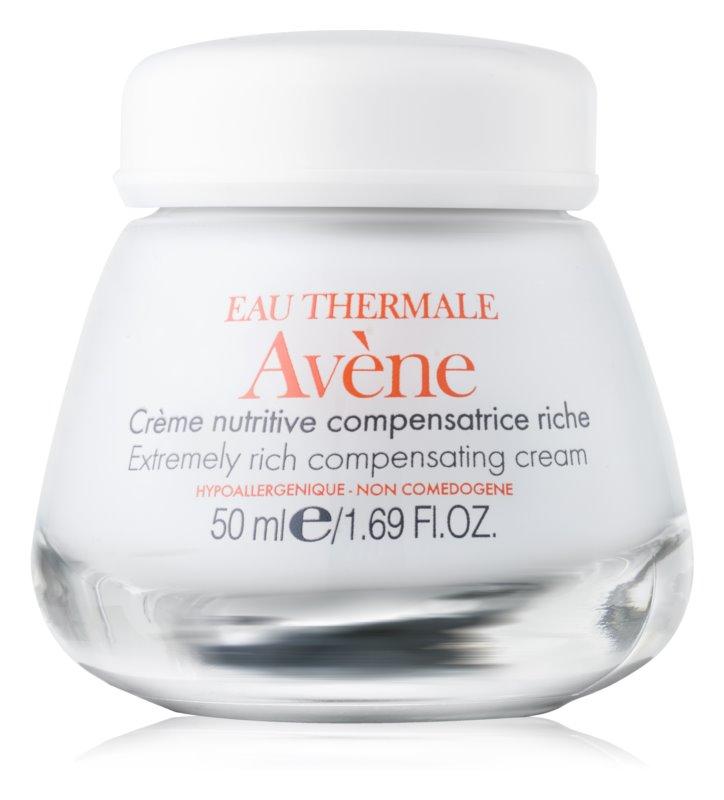 Avène Skin Care extra nährende Crem für empfindliche trockene Haut