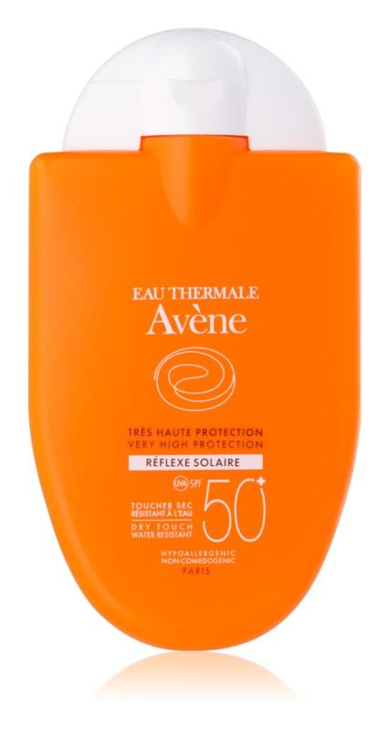 Avène Sun Sensitive Slnečná ochrana SPF 50+