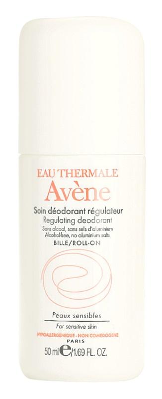 Avène Body dezodorant roll-on za občutljivo kožo