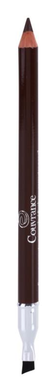 Avène Couvrance creion corector pentru sprancene cu pensula
