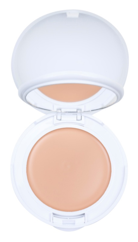 Avène Couvrance make-up compact pentru ten mixt si gras
