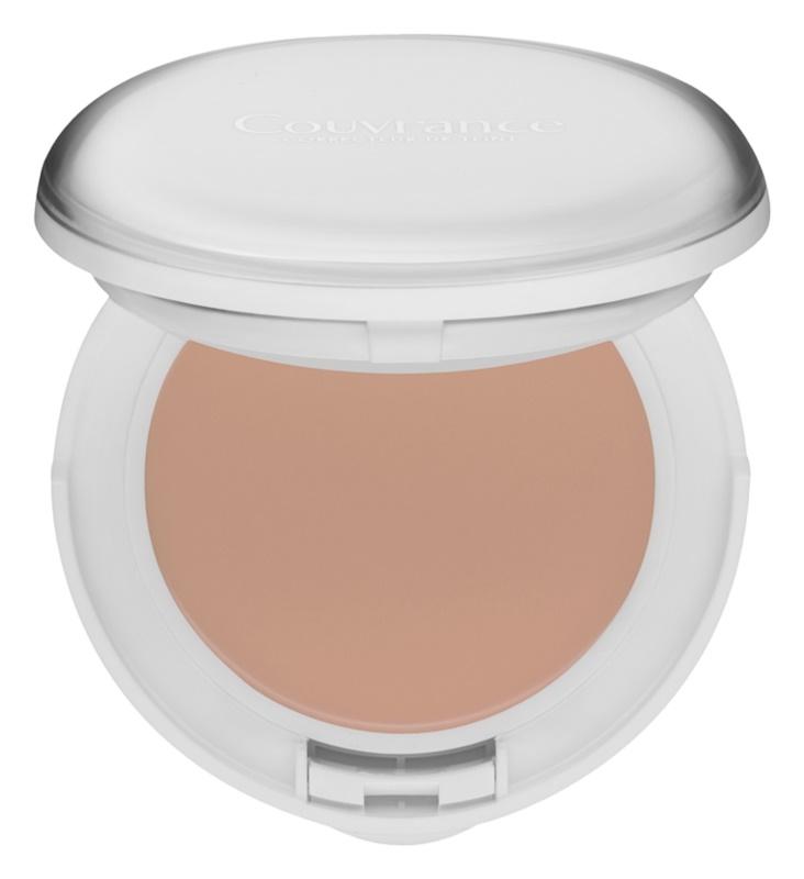 Avène Couvrance Kompakt-Make-up für trockene Haut