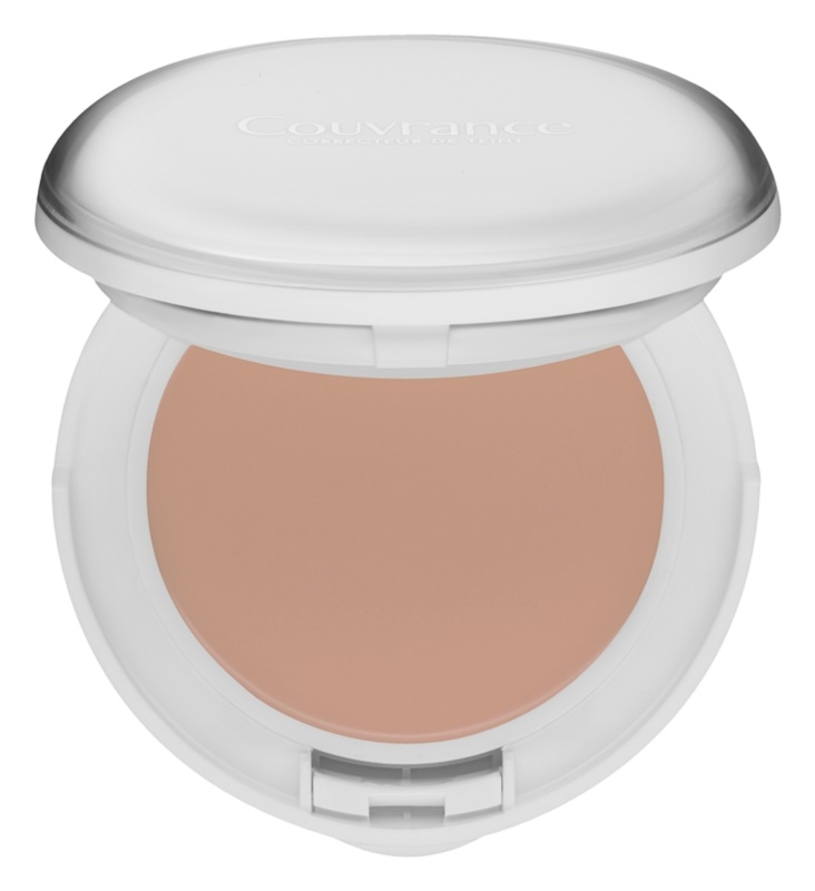 Avène Couvrance make-up compact ten uscat