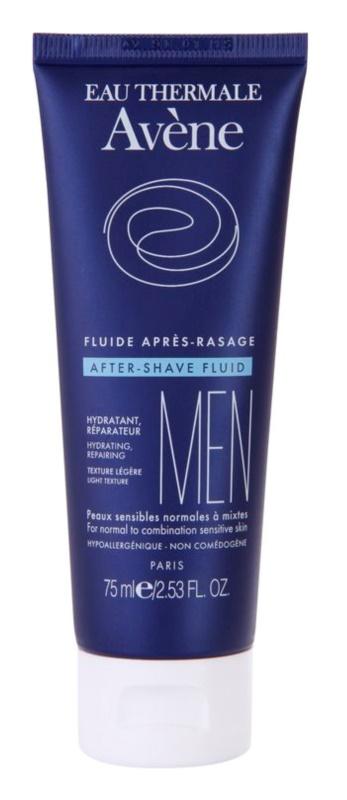 Avène Men fluid po holení pro normální až smíšenou citlivou pleť