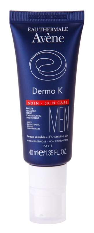Avène Men Cream To Treat Ingrown Hair