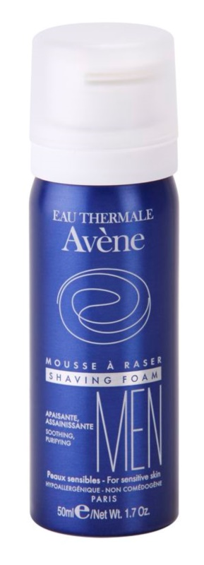 Avène Men Shaving Foam For Men