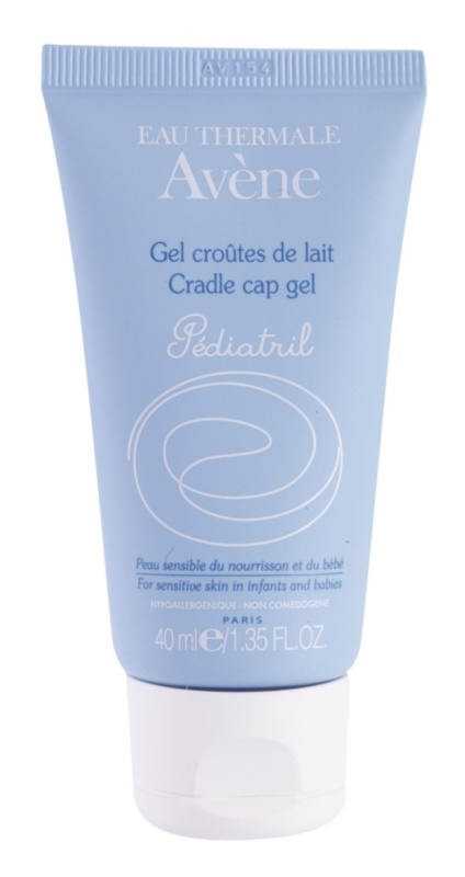 Avène Pédiatril Gel For Eczema