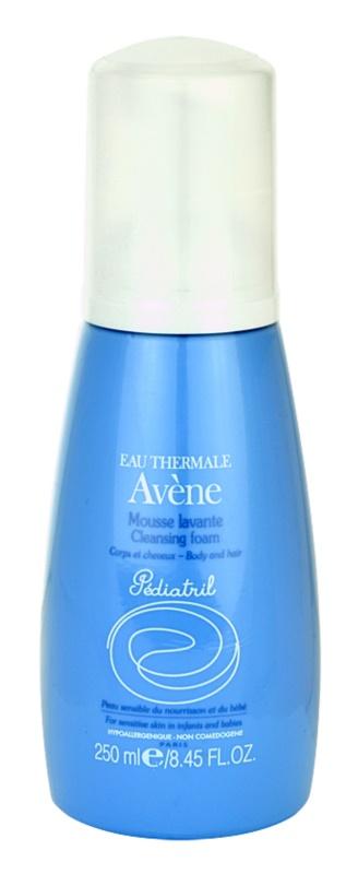 Avène Pédiatril spuma de curatat pentru copii