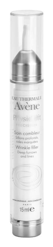 Avène PhysioLift rellenador de arrugas con alta precisión