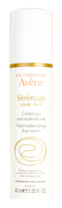 Avène Sérénage Tagescreme gegen Falten für reife Haut