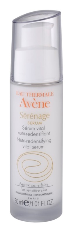 Avène Sérénage Anti-Rimpel Serum  voor Rijpe Huid