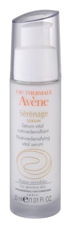 Avène Sérénage сироватка проти зморшок для зрілої шкіри